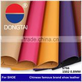 2015 wholesale Artificial aniline leather Factory direct sale