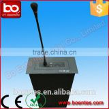 Conference Table Electric Microphone Lift Mechanism with RF remote control
