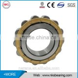 Iron and steel industry ball bearing press machine NU2211 2211E cylindrical roller bearing