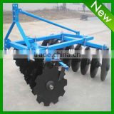 18 discs tractor mounted Middle Disk drag harrow for sale