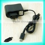 AC Power Adapter Charger For Nintendo NDS DS Lite EU