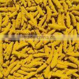 Vietnam Dried Turmeric - Finger and Slice