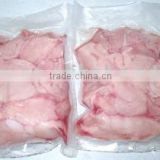 High Quality Frozen boneless rabbit meat