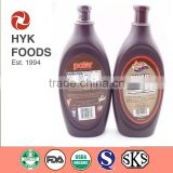 best sell chocolate syrup in bulk for sale
