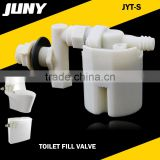 Unique new design valve fill valve, toilet fill valve ,toilet side entry fill valve