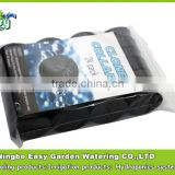 black color Cloner pucks. Net cup collars.Neoprene collars .Cloning collar.Cloner collars for hydroponics system
