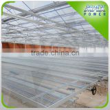 Good quality greenhouse mobile benches