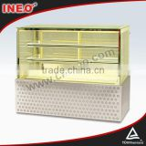 Commercial Pastry Display Refrigerator/Cake Refrigerator Display Factory/Commercial Upright Refrigerator