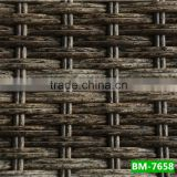 All-weather Various Weaving Style Synthetic Rattan Material