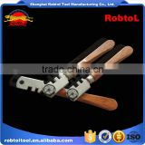 diamond glass cutter wood handle