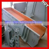 2015 China Good Quality Mining Grizzly Feeder for Rock Crushing Plant