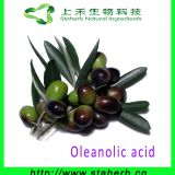 100% Natural HPLC 98% Pure natural Oleanolic acidextract/oleanic acid