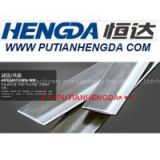 rule die steel, cutting die steel, clicker die steel, steel rule for making cutting dies in leather industry, BE