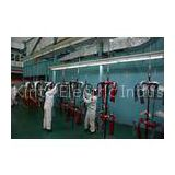 Automated Painting System Motorcycle Assembly Line Auto Production Line Equipment