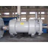 Three Gorges Use Hydraulic Servo Motor For Water Wheel And Guide Vane Servomotor
