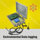 Environmental Data logging