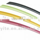 plastic long handled foldable shoe horns