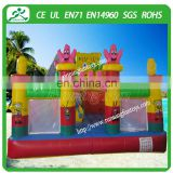 Beautiful Inflatable Combo, Inflatable Playground, Inflatable Amusement Park