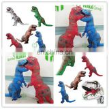 New arrival!!!HI CE inflatable dinosaur mascot costume for adult size,funny mascot costume with high quality