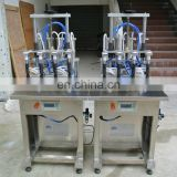FLK CE actumatic perfume filling machine