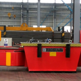 Jiangsu CAC heavy industry CNC bar bending machine manufacturer