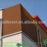Anhui Red Forest WPC wall board