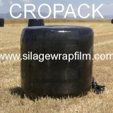 Silage wrap - CROPACK 750 - black color
