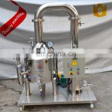 Honey purification machine honey concentrated production line equipment