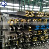 competitive Price UIC860 standard 12-25m UIC60 Steel Rail