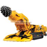 EBZ230 High quality tunnel boring machine price for coal mine use