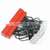 Auto connector Auto plastic products waterproof auto wire harness connector