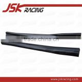 R STYLE PP SIDE SKIRTS FOR VW GOLF 7 MK7 (JSK301314)