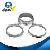 hub ring for man truck plastic aluminum spacer hub centric ring hub centric wheel spacer BS-ZP005