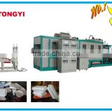 patent fully machine auto forming and cutting (CE APPROVED TY-1040)