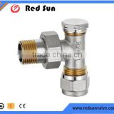 wireless thermostatic radiator valve