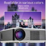 Amazing Low Price Winait Video Led Projector S200,Home Theater Led 3D Projector, HDMI/USB/DVB-T optional