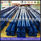 oil and gas steel pipe drill collar