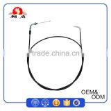 China Control Cable Manufacturer Providing Top Quality Best Selling Vehicle Accelerator cable