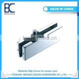 china glass clamp stainless steel pivot door hinges (DL-018)                                                                         Quality Choice