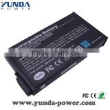 Manufacturer Laptop battery for HP Evo N100 N800 N1000 Presario 900 1500 2800 V1000 V1100