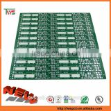 TV Supplier of PCB 1oz -2oz single layer Copper PCB FR4 PCB, Flexible PCB, PCB board for LED,