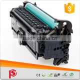 Compatible toner cartridge for hp toner cartridge CF361A for HP Color LaserJet Enterprise M552dn / M553n / M553dn / M553x