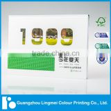 2016 High Quality Board Book Printing on Demand China