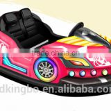 2016 Newest OEM amusement park bumper car model of factory direct sale