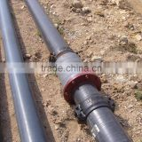 National Patent Steel Wire Reinforced plastic Nylon Composite Pipe