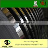 High Quality Colled Rolled AISI 316 Stainless Steel Strip In Stock