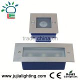 hot new products for 2015 led light,led paver light,led floor uplighters CE ROHS 15w Epistar waterproof led underground light