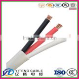 aluminium or copper conductor electrical wire