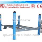 Hot Sale Used 4 Post Car Lift For Auto Maintance                                                                         Quality Choice