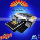 a4 digital silicone case printer,Clear image eco-solvent ink printer multifunctional printer,T-shirt printer